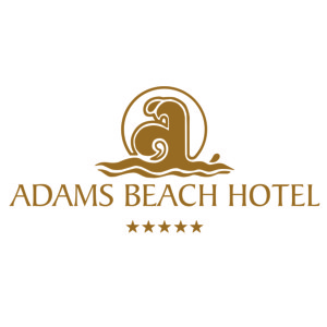 55. Adams Logo