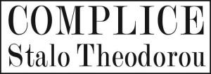 logo COMPLICE-STALO THEODOROU